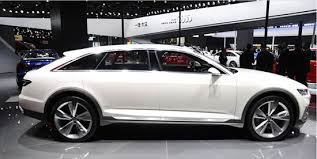 2018 audi allroad. contemporary audi 2018 audi allroad exterior throughout audi allroad