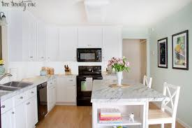 Kitchen Countertop Options 3