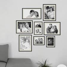 interesting wall frame ideas to decorate your homes decorating ideas for picture frames photo