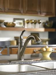 kitchen faucet oil rubbed bronze moen 7545orb camerist moen 7545orb