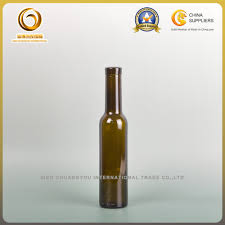 china 200ml mini green wine glass bottle with cork top 530 china small wine bottle red wine bottle
