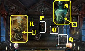 Best hidden object games of 2011 1 phantasmat 2 dark parables: Mystery Legends The Phantom Of The Opera Walkthrough