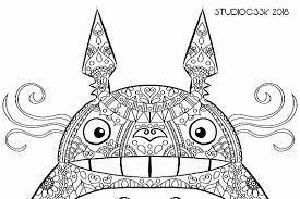 Kleurplaat Paard Met Veulen Mooi Totoro Kleurplaten Kids Word
