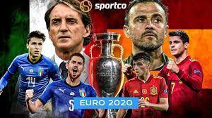 Italy vs Spain Head to Head Record (H2H ...