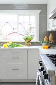 Full Size of Kitchen:cool Grey Kitchen Backsplash Gray Judul Blog Graphic Q  Tile Just