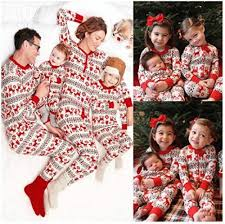 Family Christmas Pajamas Sets - A Thrifty Mom Recipes, Crafts, DIY