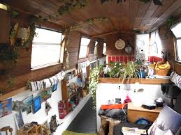 Small Picture Living on a houseboat my decorating tips for small spaces