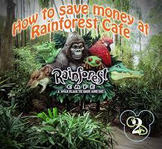 rainforest cafe