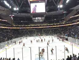 Xcel Energy Center Section 123 Seat Views Seatgeek