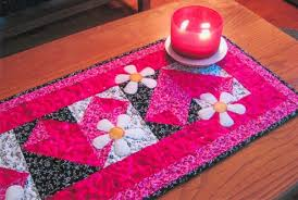 Ideas For Quilted Table Runners: Ideas about christmas table ... & Ideas For Quilted Table Runners Adamdwight.com