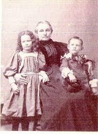 Ancestral Family Photos