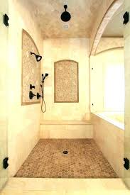 bathrooms with travertine tile bathrooms with