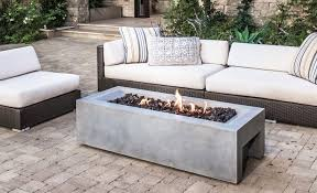 important parts of rectangular fire pit table roy home design coffee tables uk modern concrete for ou australia outdoor combo propane indoor gas restoration