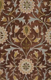 Photo Gallery of Carpets With Pattern Designs Viewing 2 of 20 Photos