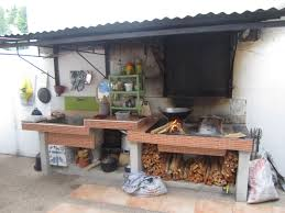 Outdoor Kitchen In The Philippines FoodMeOmaha - Outdoor kitchen omaha