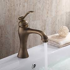 centerset antique brass bathroom faucet centerset antique brass bathroom faucet