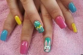 Christian Easter Nail Art - Best Nails Art Ideas