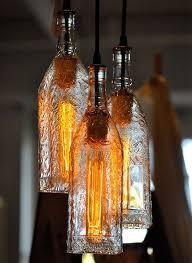 Decorative Wine Bottles With Lights 100 DIY Bottle Light Ideas Pretty Designs 27