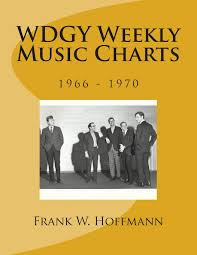 Pop Charts 1966 Wdgy Weekly Music Charts 1966 1970 Frank W Hoffmann