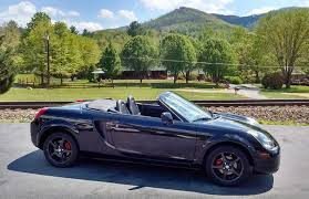 Daily Turismo: Poor Man's Elise: 2001 Toyota MR2 Spyder 2ZZ Swap
