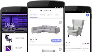 Furniture Store Apps Far fetched App Pepperfry Living Room
