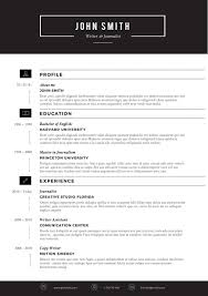 Free Resume Templates Open Office New Resume Templates Open Fice New