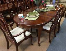 awesome ideas pennsylvania house dining room chairs beautiful set cherry table the have a very narrow