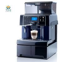 Máy pha cà phê chuyên nghiệp cho quán - Nhập khẩu Ý