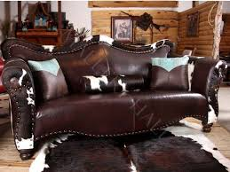 camelback leather sofa top grade leather sectional love seat sofa wedge nailhead hair on hide tri camelback leather sofa