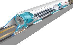 uae new hyperloop to zip pengers