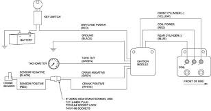 differences between a and an twin cam harley davidson here is how the system is wired if it helps