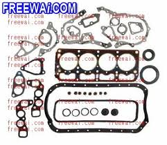 engine overhaul gasket kit for Toyota Kijang / 7K engine [Toyota 7K ...