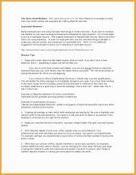 Proper Cover Letter Format Inspirational Sample Resume Cover Letter