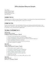 Latest Resume Samples – Resume Sample Source