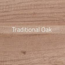Q-Line Wood Colour Bath Panels