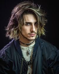 男の長髪は外国人に学ぶ海外メンズのロングヘア画像10選 海外に