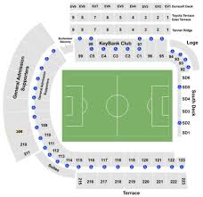 Providence Park Tickets With No Fees At Ticket Club