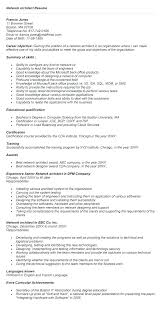 Senior Architect Resume – Resume Tutorial Pro