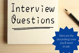 Good Questions To Ask The Interviewer The Best Job Interview Questions For Field Service Businesses