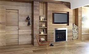 wood panel wall ideas wb designs