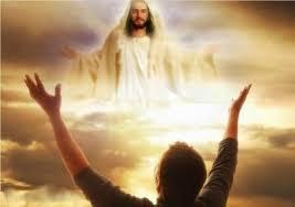 Image result for jesus ensina o pai nosso
