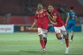 سوبر أهلي   الأهلي يكشف موقف حسين الشحات من مباراة الطلائع