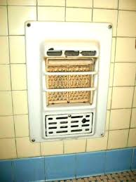 gas wall heater heaters old bathroom home heating covers comments furnace installation ma