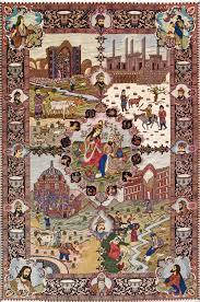 tabriz persian rug floor types