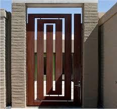 design a front door