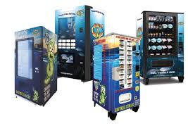 Fishing Vending Machine Unique Business Directory Gold Coast Boating Magazine