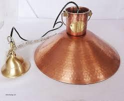 hammered copper pendant light hammered copper pendant light from hampton bay track lighting pendant adapter