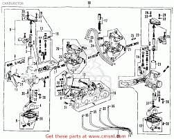 Stunning 1972 honda ct70 wiring diagram pictures inspiration the honda wiringam harness four usa carburetor schematic