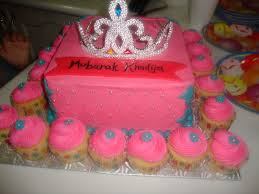 Princess Cake Designs Little Girl Special Little Girls Princess