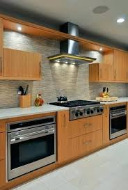 ikea wall oven under cooktop wall ovens